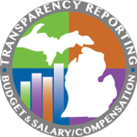 Budget and Transparency logo