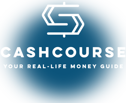 CashCourse - Your Real-Life Money Guide logo