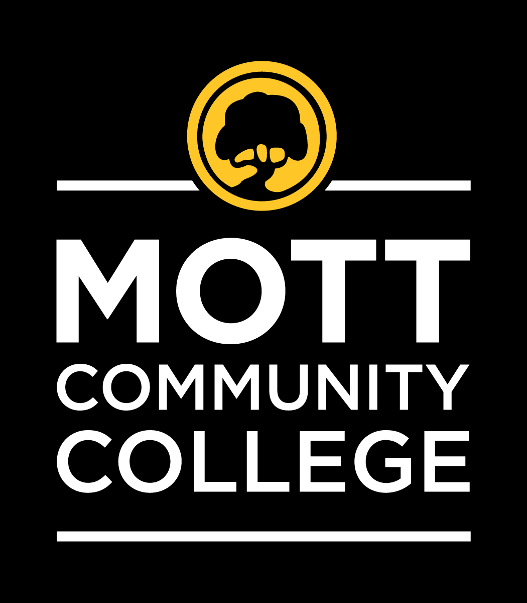 Mott Community College Logo
