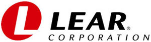 Lear Seating Corporation logo