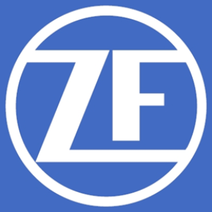ZF Chassis Components logo