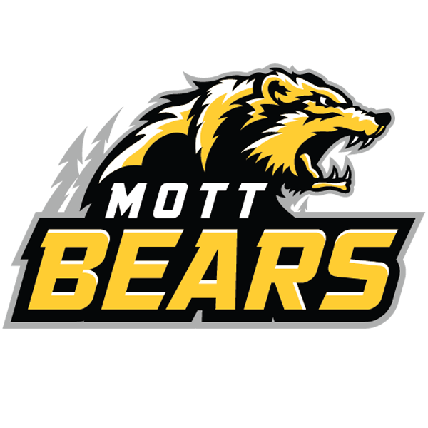 Mott Bears Basketball