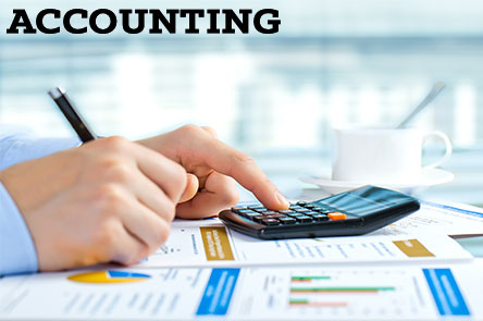 Accounting Guided Pathway