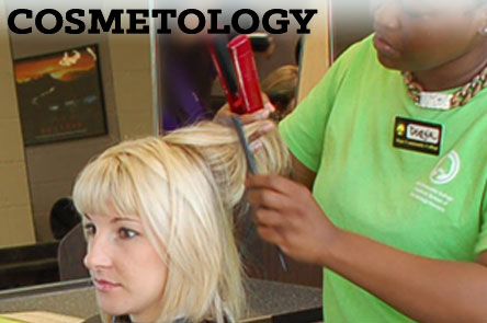 Cosmetology Guided Pathway