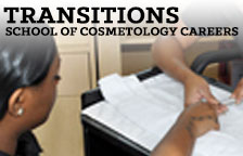Transitions School of Cosmetology Salon