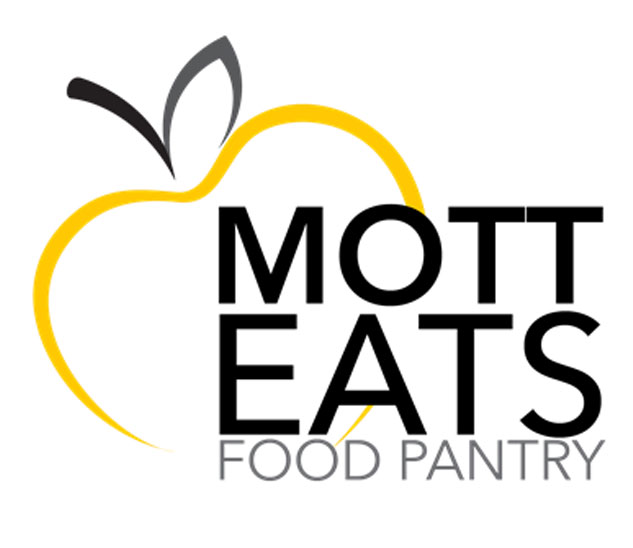 Mott Eats Food Pantry logo