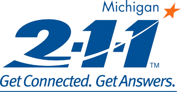 Michigan 211 - Get Connected. Get Answers.