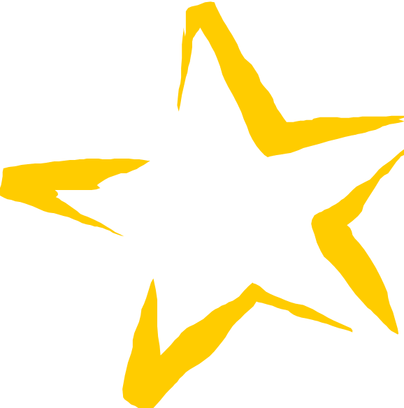 star graphic