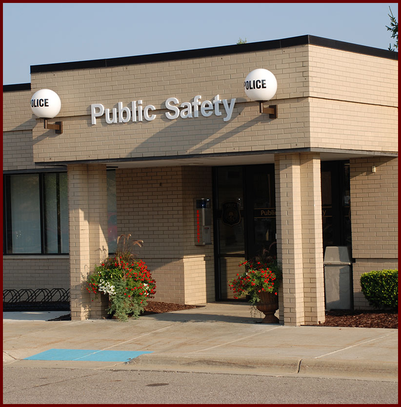 Public Safety Photograph