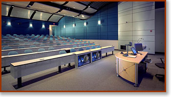 Regional Technology Center/M-TEC Auditorium
