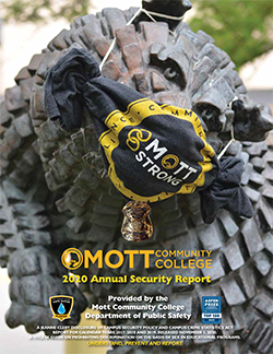 Public Safety Annual Security Report