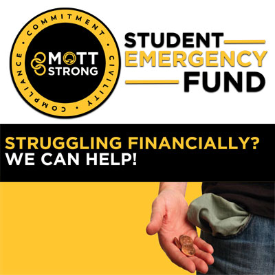 Student Emergency Fund logo